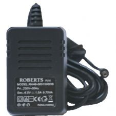 Roberts Radio RD1 MP30 Power Adaptor PU18 230v